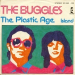 buggles - theplasticageGER7A
