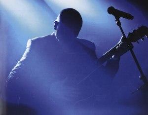 Crampton Comes Alive ©2012 Oded Shein