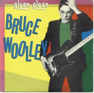 bruce woolley - cleancleanUK7A