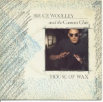 bruce woolley - houseofwaxUK7A