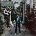 bruce woolley + the camera club english garden cover