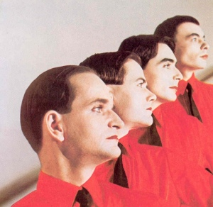 Kraftwerk: They were 1981 in 1978!
