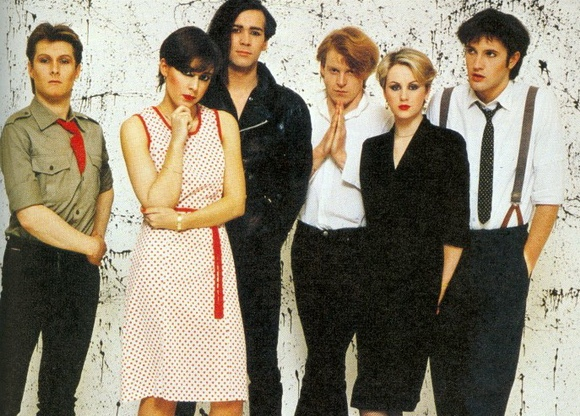 The Human League in 1981: the inflection point of modern synthpop