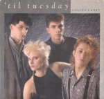til tuesday - voicescarryUS7A