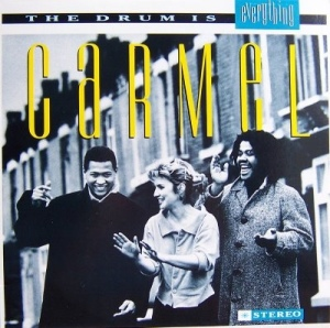 carmel - thedrumiseverythingUSLPA