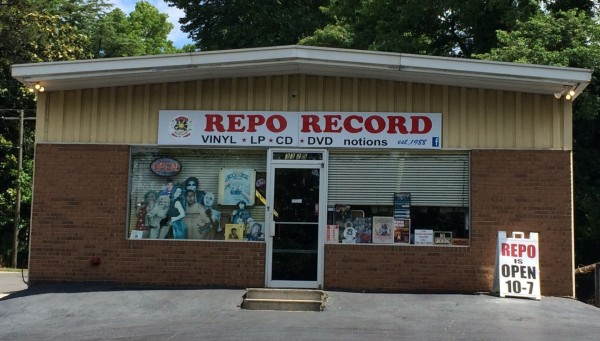 Record stores are finally making inroads to the suburbs!