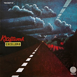 Kraftwerk - UK Exceller8 album
