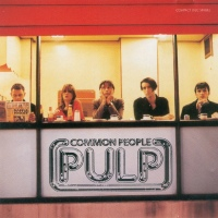 Three British Bands That I Liked In The 90s: #2 – Pulp