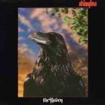the stranglers - the raven 3D cover art