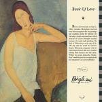 book of love - modiglianiUS12A