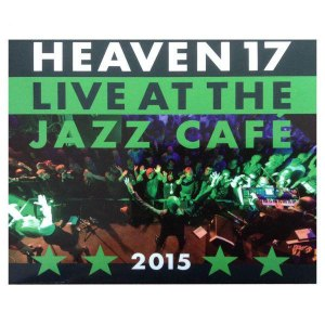Heaven 17 | UK | 2xCD | 2015