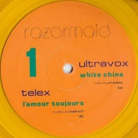 Record Review: Razormaid 3rd Anniversary Issue