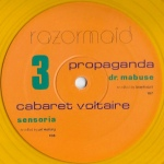 razormaid propaganda dr. mabuse remix label