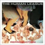 the human league - reproductionUKCDA