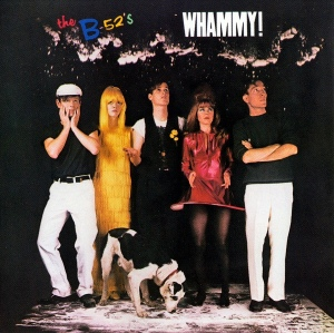 Warner Bros. Records | US | CD | 1989 | 9 23819-2