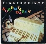 fingerprintz bohemian dance cover art