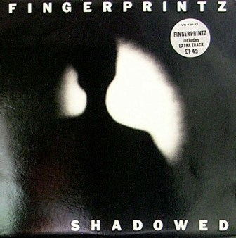 fingerprintz shadowed cover art