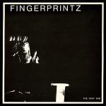 fingerprintz - the very dab cover art