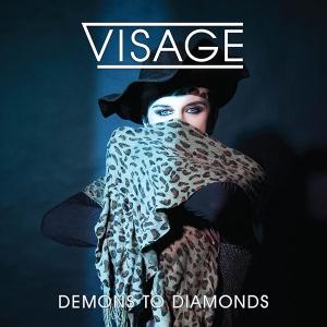 Want List: Visage – Demons To Diamonds | Post-Punk Monk