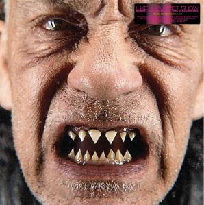 Cryogenia | US | 2xLP pic-disc | 2015