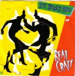joe jackson band - beatcrazyUK7A
