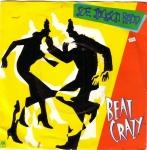 joe jackson band - beatcrazyUK7A
