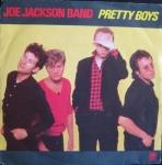 joe jackson band - prettybpysBENELUX7A