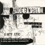 undrworld - dirtyepicUSCD5A