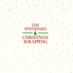 waitresses - christmaswrappingUK12A