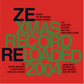 Ze Records | FR | CD | 2004 | ZEREC.CD15
