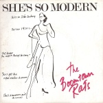boomtown rats - shessomodernUK7A