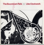 boomtownrats - likeclockworkUK7A