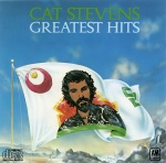 cat stevens - greatesthitsUSCDA