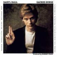 Record Review: Daryl Hall - Sacred Songs
