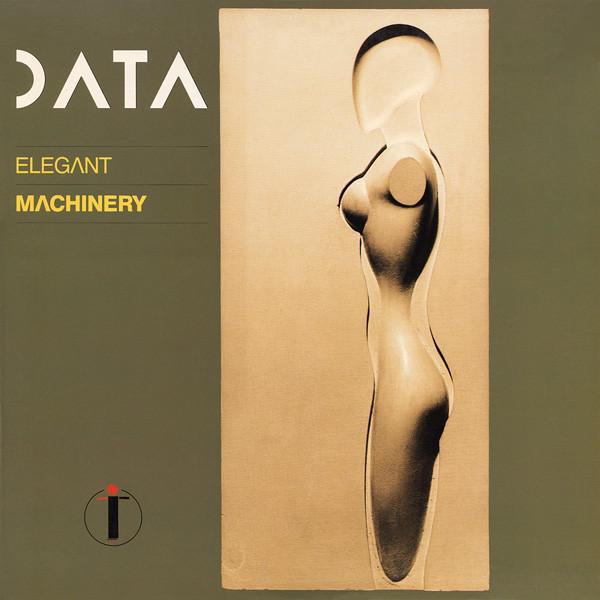 data elegant machiinery cover art