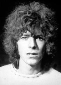 david bowie - 1969
