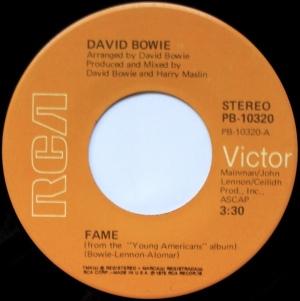 "RCA Victor | US | 7"" | 1975 | PB-10320"