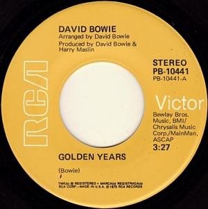"RCA Victor | US | 7"" | 1975 | PB-10441"