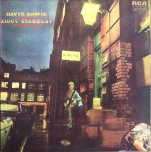 RCA | US | LP | 1972 | LSP-4702
