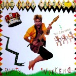 joe king carrasco + the crowns - partyweekendUSLPA