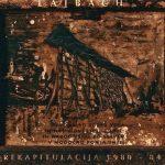 laibach - rekapitulacija 1908-1984 SLOVCDA