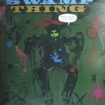 Malcolm McLaren: Swamp Thing