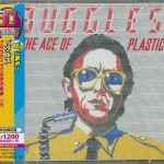 the buggles - livingintheplasticageDLXRMJPNA