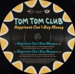 tom tom club - happinesscantbuymoenyUS12A