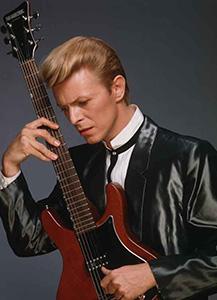 Bowie © 1989 Greg Gorman