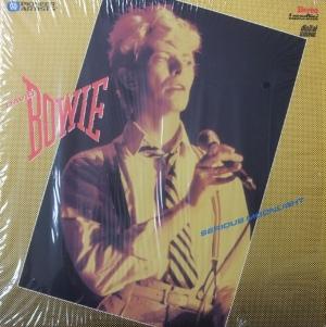 Pioneer Artists | US | LD | 1984 | PA-84-097