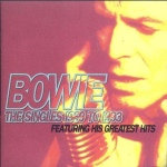 david bowie - the singles collectionUSCDA