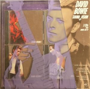 Rykodisc | US | 3xCD + CDV | 1989 | RCD 90120-2