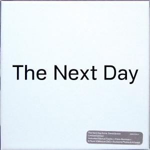 Columbia Records | Europe | 2xCD+DVD | 2013 | 88883787812,