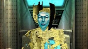 Virtual Bowie
